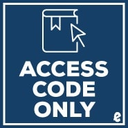 MyHistoryLab with Pearson eText Student Access Code Card for Civilization in the West, Combined Volume (standalone)