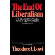 The End of Liberalism: The Second Republic of the United States