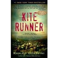 The Kite Runner 9781594480003R