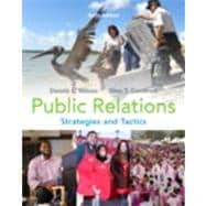 Public Relations Strategies and Tactics Plus MyCommunicationLab with eText -- Access Card Package