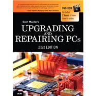 Upgrading and Repairing PCs