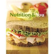 Nutrition and You Value Package (includes Eat Right!)