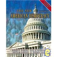 The New American Democracy, Alternate Edition