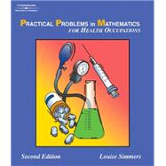 Practical Problems in Math for Health Occupations