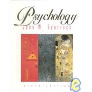 Psychology and the Notes : A Visual Companion