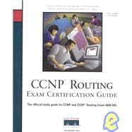 Cisco Ccnp Routing Exam Certification Guide