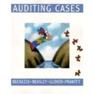 Auditing Cases : An Interactive Learning Approach