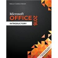 Shelly Cashman Microsoft Office 365 & Office 2016 Introductory