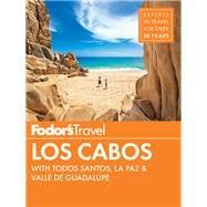 Fodor's Los Cabos 9781640970021R