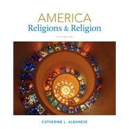 America Religions and Religion