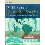 Politics in a Changing World, 5th Edition