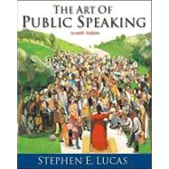 Art of Public Speaking, PowerWeb and Topic Finder