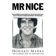 Mr Nice 9781786890030R