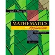 Mathematics with Applications, Finite Version (Chapters 1-10)