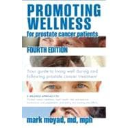 Promoting Wellness for Prostate Cancer Patients 9781938170034R