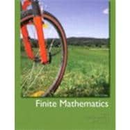Finite Mathematics plus MyMathLab/MyStatLab -- Access Card Package