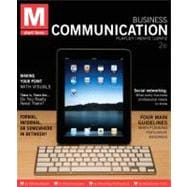 M: Business Communication w/Connect+