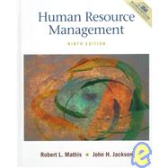 Human Resource Management w/ CD-ROM