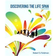 Discovering the Life Span Plus NEW MyPsychLab with eText -- Access Card Package