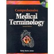 Comprehensive Medical Terminology : A Competency-Based Approach
