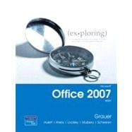 Exploring Microsoft Office 2007 : Brief