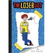 The Loser List