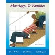 Marriages and Families : Intimacy, Diversity, and Strengths