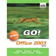 GO Office 2003 Brief Enhanced- ADHESIVE