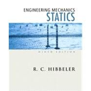 Engineering Mechanics : Statics