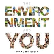 Environment and You Plus MasteringEnvironmentalScience with eText -- Access Card Package