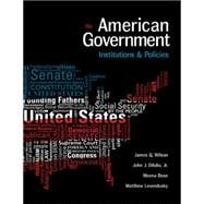 American Government, 14th Edition