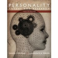 Personality : Theory and Research
