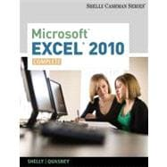 Microsoft Office Excel 2010 : Complete