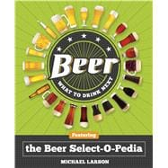 Beer: What to Drink Next Featuring the Beer Select-O-Pedia