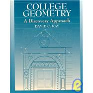 College Geometry : A Discovery Approach