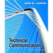 MyTechCommLab with E-Book Student Access Code Card for Technical Communication (Standalone)