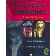 Orthopedic Imaging A Practical Approach
