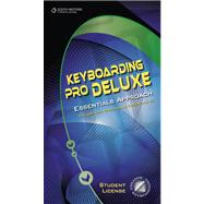 Keyboarding Pro DELUXE Essentials, Version 1.2, Lessons 1-120