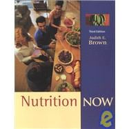 Nutrition Now (Non-InfoTrac Version)