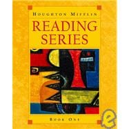 Houghton Mifflin Reading Series - Book 1