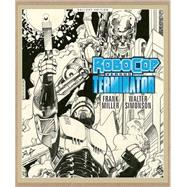 Robocop vs. Terminator Gallery Edition 9781616550073R