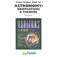 Telecourse Student Guide-Astronomy : Observations