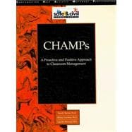 Champs : A Proactive and Positive Approach to Classroom Management