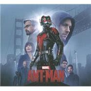 Marvel's Ant-Man 9780785190080R