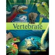 Comparative Vertebrate Anatomy:  A Laboratory Dissection Guide