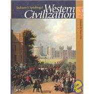 Western Civilization Vol. 2 : Since 1500