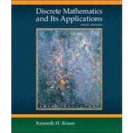 Discrete Mathematics and Its Applications: And Its Applications