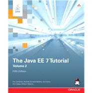 The Java EE 7 Tutorial Volume 2