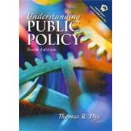 Understanding Public Policy