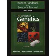 Concepts of Genetics : Student Handbook